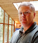 Photo of John Sramek, remodeler from West Linn, Oregon