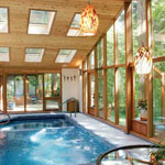 pool room addition in west linn oregon